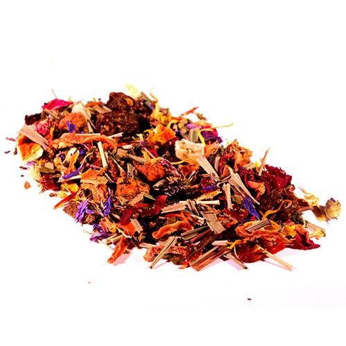 Reiki thee afbeelding