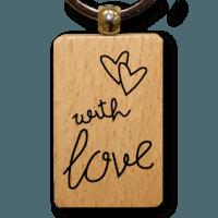 houten-sleutelhanger-lokwinske-nl-01-with-love