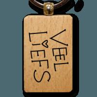 houten-sleutelhanger-lokwinske-nl-12-veel-liefs