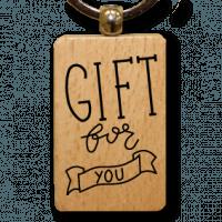 houten-sleutelhanger-lokwinske-nl-19-gift-for-you