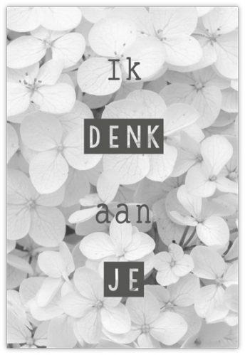 lokwinske-nl-wenskaarten-zwart-wit-023-ik-denk-aan-je