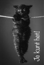 lokwinske-nl-wenskaarten-zwart-wit-052-je-kunt-het