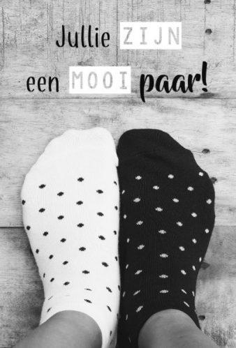 lokwinske-nl-wenskaarten-zwart-wit-061-jullie-zijn-een-mooi-paar