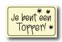 vriendschap06-je-bent-een-topper-houten-wenskaarten-lokwinske-nl