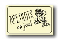 vriendschap07-apetrots-op-jou-houten-wenskaarten-lokwinske-nl