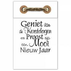 lokwinske-nl-kerstkaarten-stoer-k-09-geniet-van-de-kerstdagen-en-proost-op-een-mooi-nieuwjaar